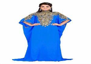 Pakistani Partywear kaftan 04