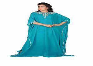 Pakistani Partywear kaftan 06