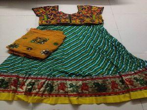 Traditional Chaniyacholi 03