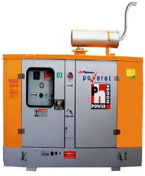 Hospital Generator