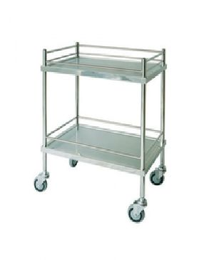 Instrument Trolley