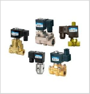 Group A Solenoid Valve