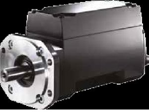 servomotor and electronic Motor drive