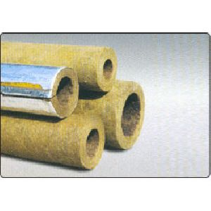 Hot Insulation Pipe Section