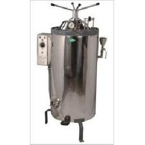 Autoclave Vertical High Pressure
