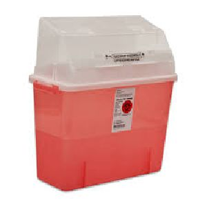 T Series Sharps Container