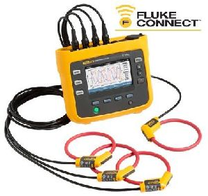 Fluke Advanced Power Logger