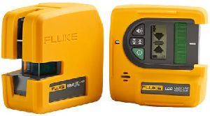 Fluke and Laser Level Systems