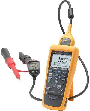 Fluke Battery Analyzer