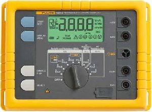 Fluke GEO Earth Ground Tester Kit