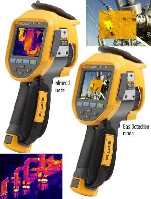 Fluke Professional Thermal Imager