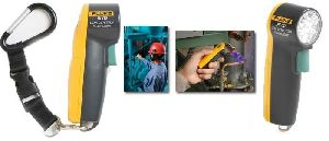 Fluke RLD HVAC R Flashlight