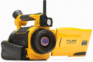 Fluke TiX Expert Thermal Camera