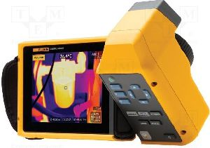 Fluke Tix Expert Thermal Camera Camcorder
