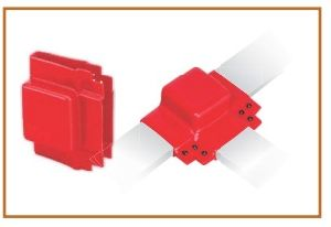 Busbar Insulation Shrouds (Reusable):