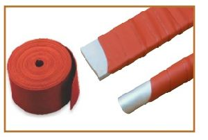 Heat Shrinkable High Voltage Busbar Tapes: