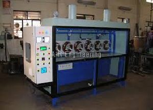 Batch Type Machine