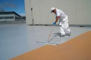 Elastomeric Coatings