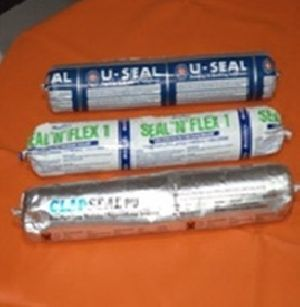 One Part Low Modulus Polyurethane Sealant