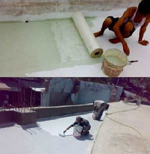 waterproofing systems