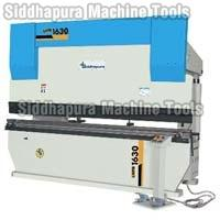Hydraulic Press Brake (Conventional Series)