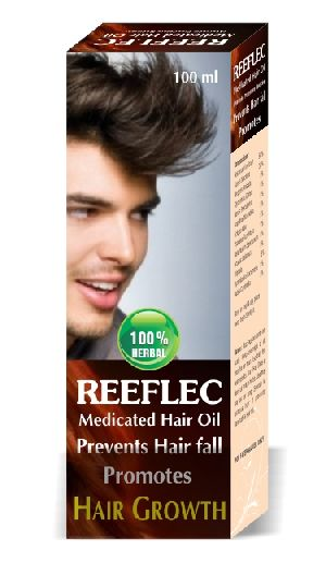 Herbal Hair Oil 02