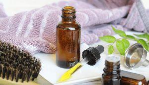 Ayurvedic Hair Serum