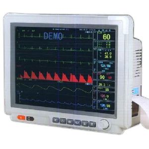 Superview 15 Inch Multi Parameter Patient Monitor