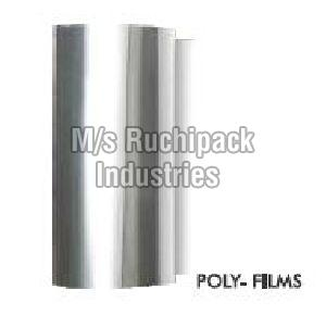 Poly Film Roll