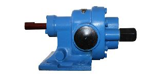 Rotary Gear Pump Type HGN