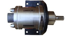 Rotary Gear Pump Type HGSX