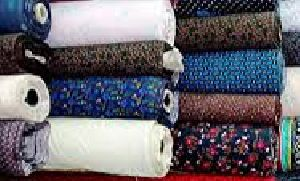 Flame Proof Fabrics - Cotton