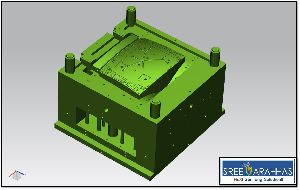 Plastic Designs Moulds