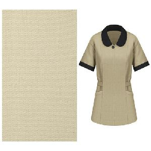 Housekeeping Uniform Fabric
