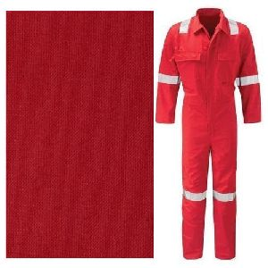 Oil Resistant Uniform Fabric
