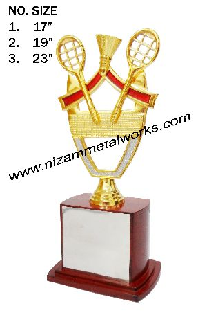 Badminton Fancy Trophy