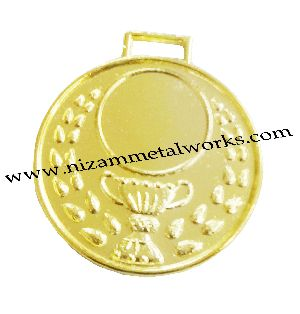 China Cup Medal