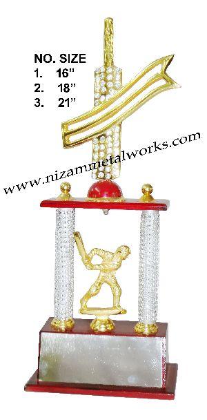 Designer Cricket Trophy