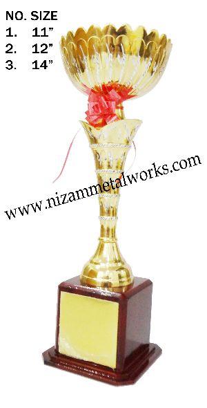 Fancy Cup Trophy
