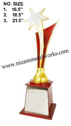 Fancy Star Trophy