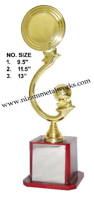 New Trophy