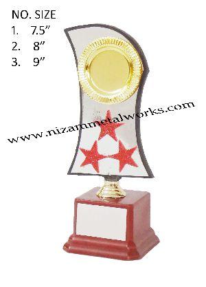 Plastic Base Trophy