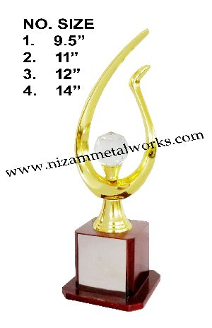 Promotional Trophy