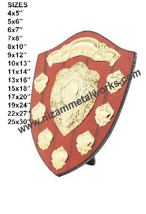 Sports Shield 03