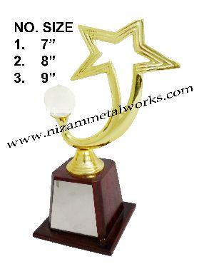 Star Diamond Trophy