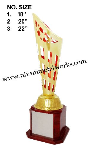 Unique Trophy