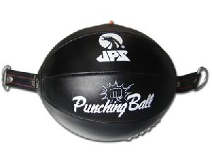 6071 Leather punching ball
