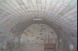 Boiler Refractory Material 02
