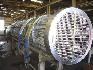 Boiler Tubes 02
