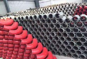 Concrete Pump Pipe 06